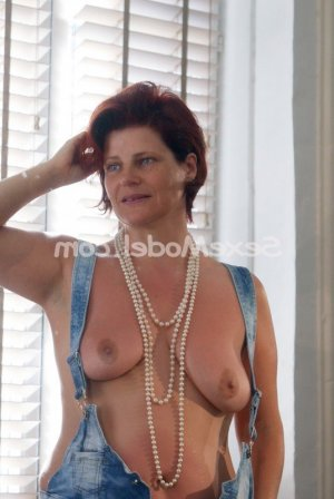 Maryem massage lovesita escorte girl à Beaumont-sur-Oise
