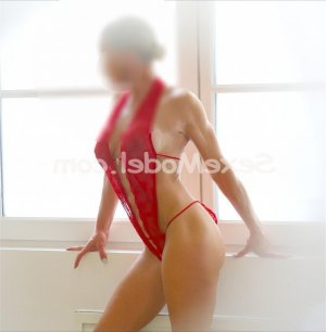 Assmaa escort girl