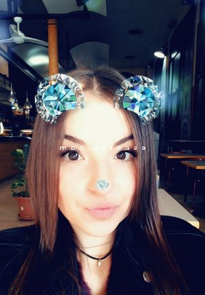 Kiliana massage sexe lovesita